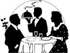 разговорный английский для начинающих: еда, выпивка, посещение ресторана
